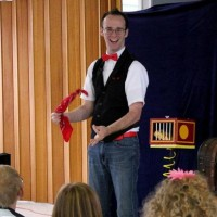 KnoxBirthdays - Children's Party Magician in Oak Ridge, Tennessee