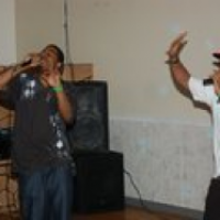 KO aka P Money & Stax - Hip Hop Group in Hampton, Virginia