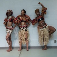 KontempAfrika - African Entertainment in New York City, New York