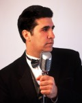 Singer Bandleader Jarry Costanzo