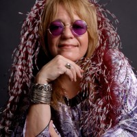 Kozmic Pearl - The Ultimate Janis Joplin Tribute - Look-Alike in Houston, Texas