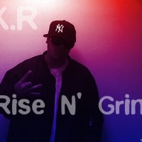K.R - Rapper in New London, Connecticut