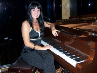 Kremena - Jazz Pianist in Huntington Beach, California