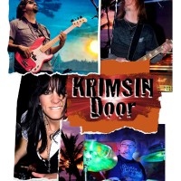 Krimsin Door - Top 40 Band in Dallas, Texas