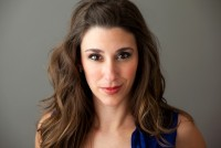 Krista Adams Santilli - Opera Singer in Baton Rouge, Louisiana