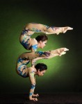 Contortion Duet