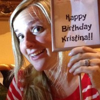 Kristina - Singing Guitarist in Austin, Texas