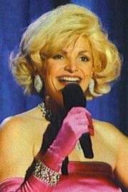 Kristy Casey as Marilyn