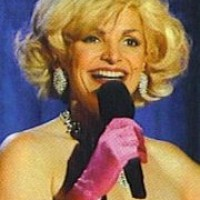 Kristy Casey as Marilyn - Impersonator in Houston, Texas