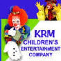 KRM Children's Entertainment Company - Airbrush Artist in Lockport, New York