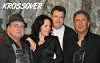 Krossover - Party Band in Fresno, California