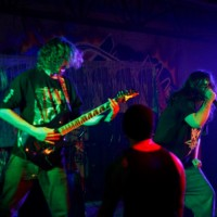 Krotchripper - Heavy Metal Band in Iowa City, Iowa