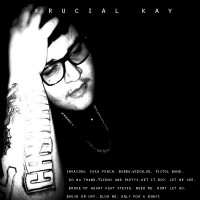 Krucial Kay - Hip Hop Artist in Moreno Valley, California