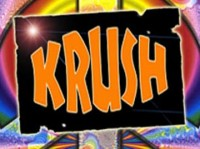 Krush - 1970s Era Entertainment in Knoxville, Tennessee