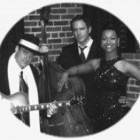 Black Lab Trio - Jazz Band / 1940s Era Entertainment in Seattle, Washington