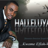 Kwame Effah-Wiafe - Gospel Singer in Stamford, Connecticut