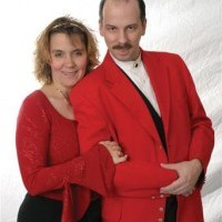 The Magical Illusions of Kyle and Kelly - Emcee in Cherry Hill, New Jersey