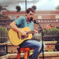 Kyle Young - Singing Guitarist / Pop Singer in Twin Lakes, Wisconsin