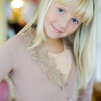 Kylie Cudney - Child Actress in ,