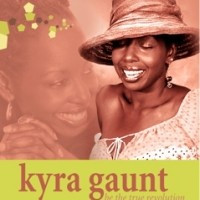 Kyra Gaunt - Author in Jersey City, New Jersey