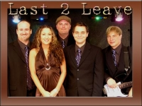 Last To Leave - R&B Group in Jacksonville, Florida