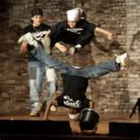 L2R Break Dance Crew - Hip Hop Dancer in Fresno, California