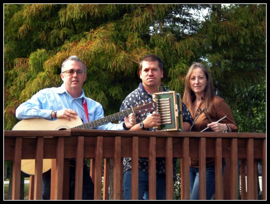 LaFamille Cajun Band