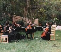 La Folia Chamber Ensemble - String Trio in Long Beach, California