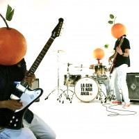 La Gente Naranja - Alternative Band / Latin Band in Fort Lauderdale, Florida