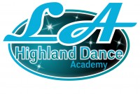 LA Highland Dance Company - Princess Party in Oxnard, California