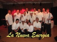 La Nueva Energia - Latin Band in Tampa, Florida