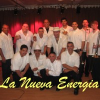 La Nueva Energia - Latin Band in Brandon, Florida