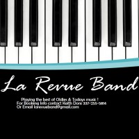 LA Revue Band - Wedding Band in Lafayette, Louisiana