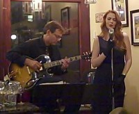 La Vie en Rose - Jazz Band in Austin, Texas