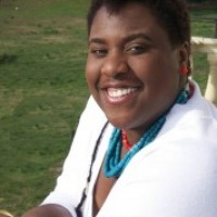 "Lacey C. Clark! ""The Queen of Celebrate U!"" - Arts/Entertainment Speaker in Reading, Pennsylvania"