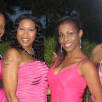 Ladies of Soul (LOS) - Barbershop Quartet in Miami Beach, Florida