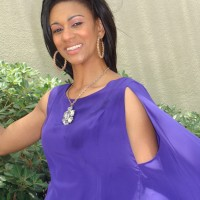 Lady Annilia - Gospel Singer in San Bernardino, California