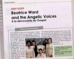 Lady Bea & Angelic Voices