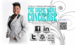 Social Media Concierge Business Card