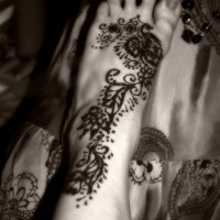 Lady Butterfly Productions - Henna Tattoo Artist in Houston, Texas
