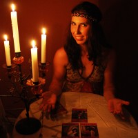 Lady Cayla Readings & Psychic Entertainment - Psychic Entertainment / Mind Reader in Pompano Beach, Florida