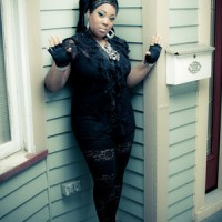 Lady Reek - R&B Vocalist in North Ridgeville, Ohio