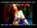 ladykashmir.deniz,belly dancer,