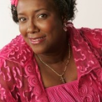 Lady Peachena - Gospel Singer in Paterson, New Jersey