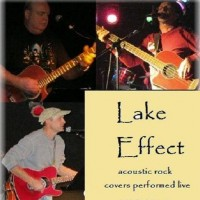 Lake Effect - Acoustic Band in Lockport, New York