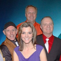 Lakeside Drive Band - Oldies Music in Shelby, North Carolina