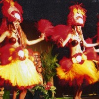 Lanakilas - Polynesian Entertainment in Paradise, Nevada