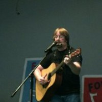 Lance Eads - Singing Guitarist in Woodburn, Oregon