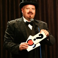 Lanny Kibbey Magic and Illusions - Magician / Strolling/Close-up Magician in Houston, Texas