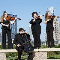 Lantana Strings - Classical Music in Bay City, Texas